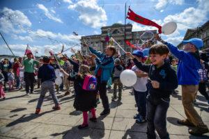 Marsz dla Życia iRodziny wWarszawie już poraz trzynasty!