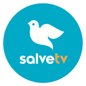 Logo Salve TV