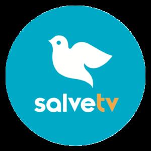 Logo Salve TV