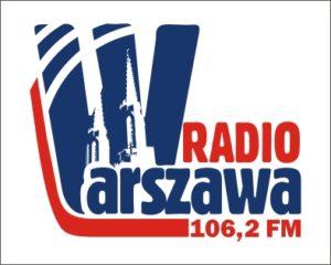 logo Radio Warszawa