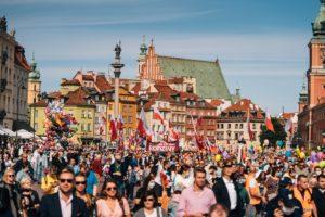Read more about the article Marsz dla Życia iRodziny 2020 – zobacz zdjęcia!